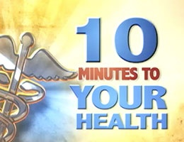 10 Minutes To Your Health