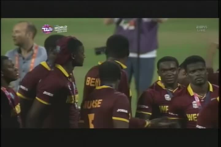 Prime Time Sports (Clip) - April 25 2016 - TVJ-WEB - 00.00.27.04
