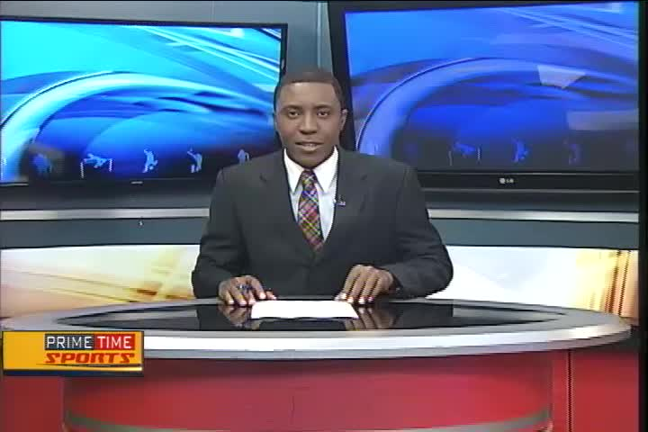Prime Time Sports Headlines- May 2 2016- TVJ WEB