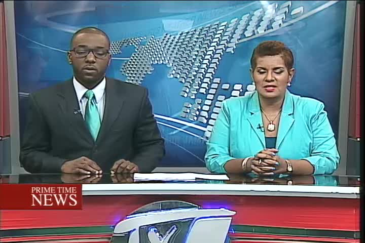 Prime Time News Headlines- May 3 2016- TVJ WEB