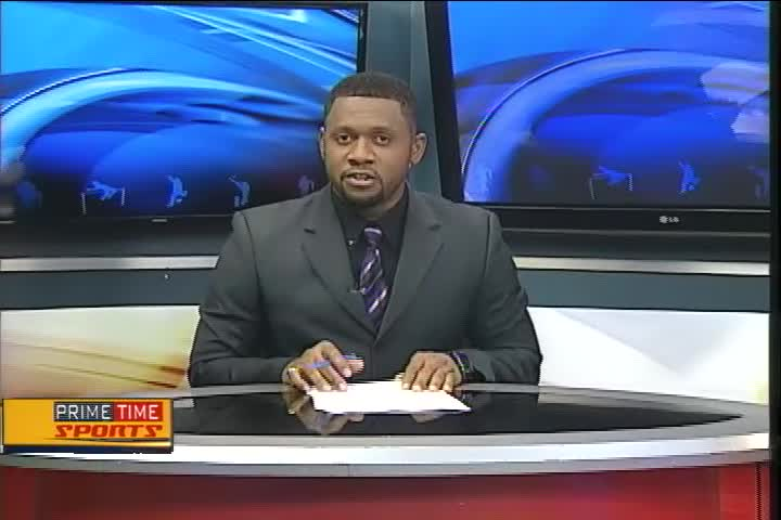 Prime Time Sports Headlines- May 4 2016- TVJ WEB