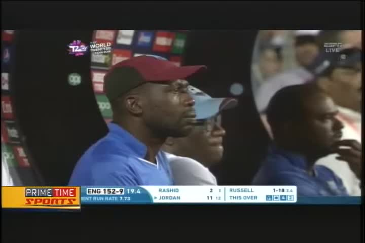Prime Time Sports - May 13 2016