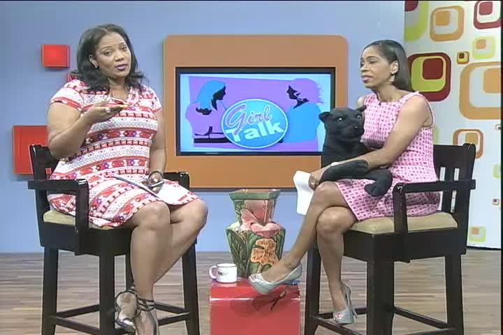 Smile Jamaica- (Clip 3 of 3-Girl Talk)-May 23 2016- 00.06.12- TVJ WEB