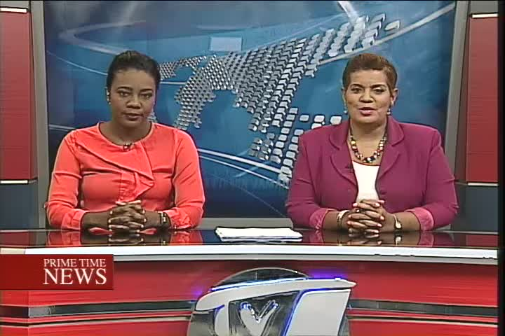Prime Time News Headlines- May 27 2016- TVJ WEB