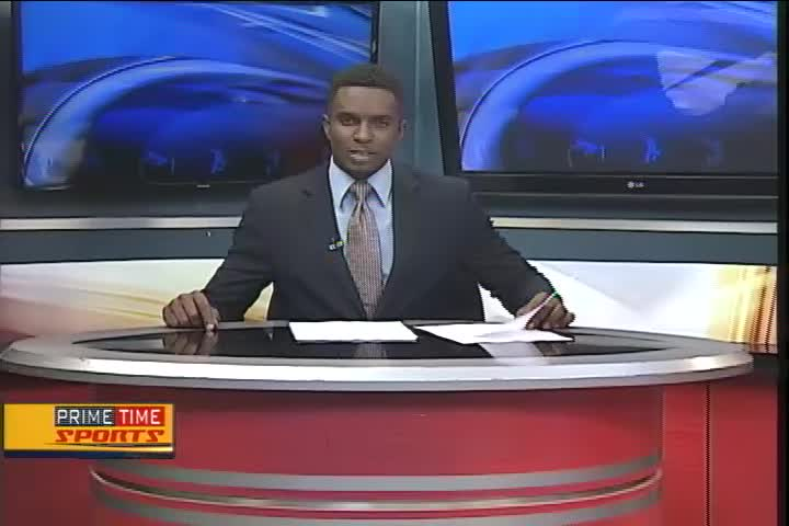 Prime Time Sports Headlines- May 27 2016- TVJ WEB