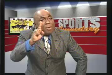 Sports Commentary - June 22 2016