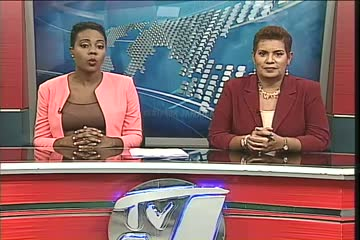 Portia Releases Financial Records - Prime Time News - July 25 2016