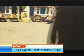 ER Feature - Whats Good In Rio - Smile Jamaica - July 28 2016