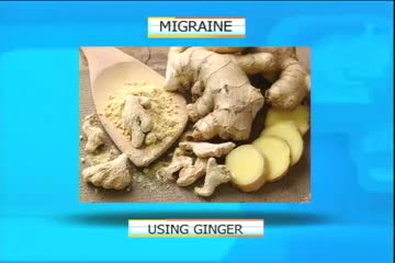 Migraine- 10 Minutes to Your Health - Smile Jamaica - July 28 2016