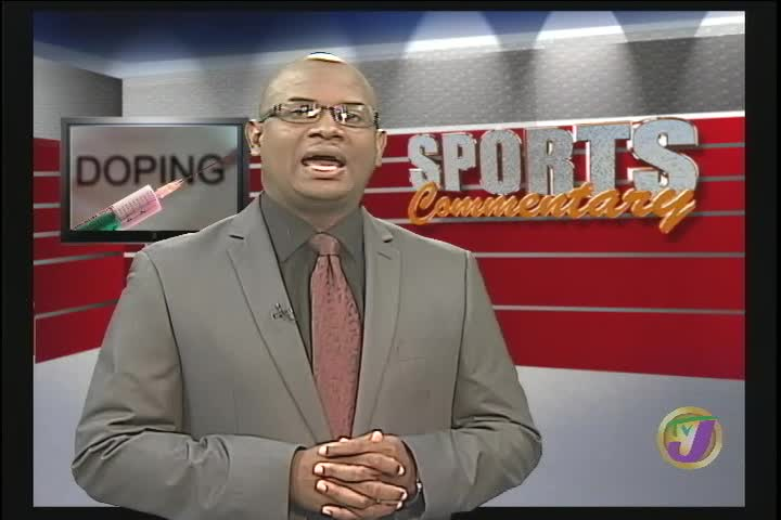 Sports Commentary (Clip) - October 11 2015