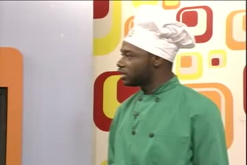 Easy Meals for Back to School- Chef Guiliano Hutchinson: Smile Jamaica- August 29 2016-