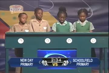 Newdale Primary vs. School Field Primary