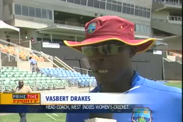 West Indies vs England Competition Continues