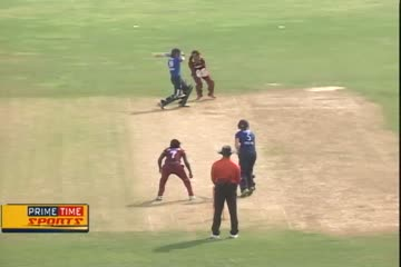 West Indies Surrendered to Second - Women ICC Championship