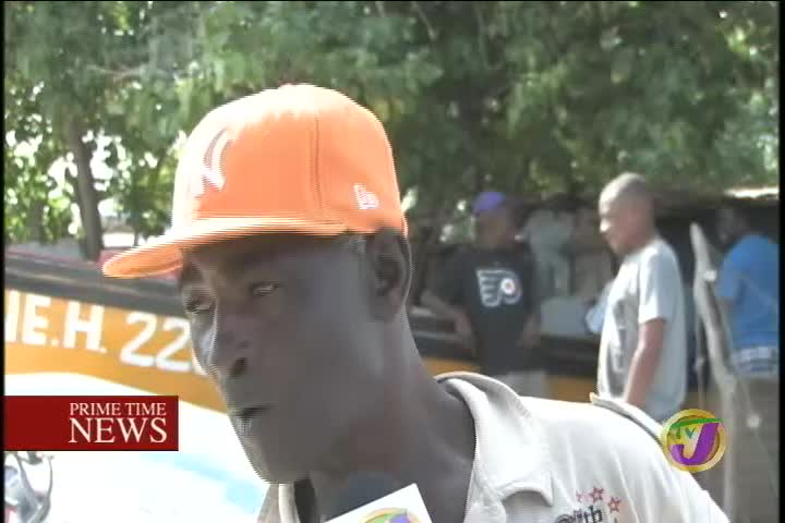 Prime Time News - November 12 2015 - (Clip 3 of 3) - TVJ-WEB