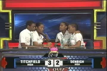 Titchfield High Vs Denbigh High