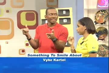Something To Smile About -  Smile Jamaica - February 24 2017