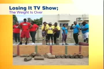 Losing It TV Show -  Smile Jamaica - February 24 2017