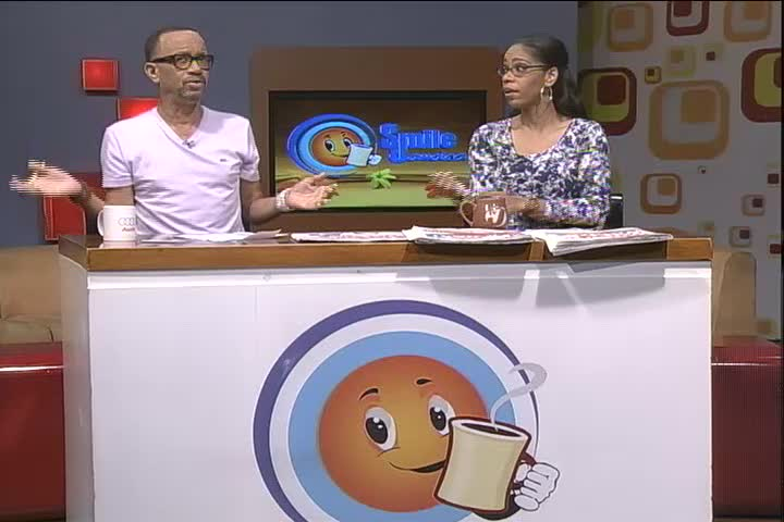 Smile Jamaica-(Clip 1 of 3-Hot Topics)- February 5 2016- 00.12.14- TVJ WEB