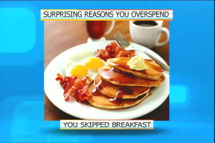 Smile Jamaica (Clip 1 of 3) - February 9 2016 - Surprising Reasons You Overspend - 00.07.07