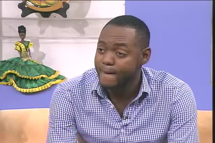 Smile Jamaica (Clip 2 of 3) - February 9 2016 - Nomination Day - 00.11.33