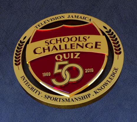 Schools Challenge Quiz - Television Jamaica (TVJ)