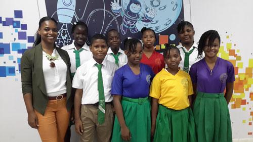 Television Jamaica Tvj
