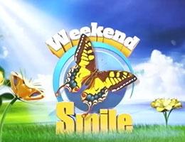 Weekend Smile