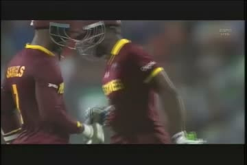 MARLON SAMUELS SET TO RECEIVE WEST INDIES -WIPA CRICKETER OF THE YEAR ACCOLADE - July 18 2016