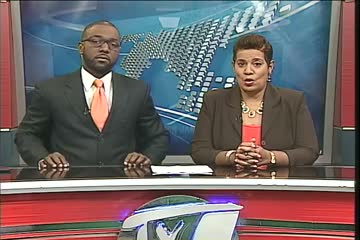 CARL BLYTHE TO CHALLENGE PORTIA SIMPSON-MILLER  AS PNP PRESIDENT - July 19 2016
