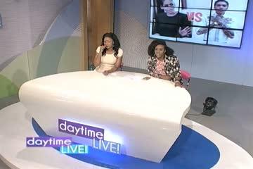 daytime LIVE! BUZZ - February 27 2017