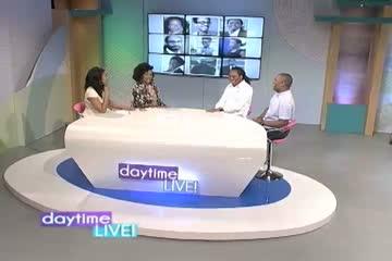 daytime LIVE! FLEX - February 27 2017