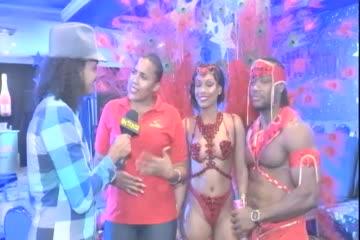 Bacchanal Jamaica