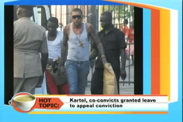Gov't Announces Programme For Youth Offenders - Hot Topics - Smile Jamaica - March 16 2017