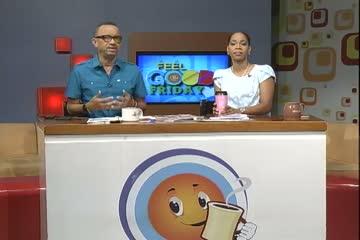 Portia Simpson Miller Makes Her Final Budget Presentation - Hot Topics - Smile Jamaica - March 17 2017