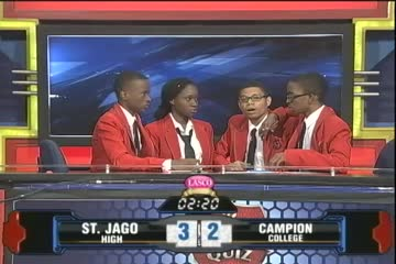 St. Jago High vs Campion College