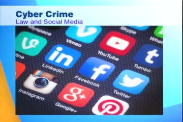 Cyber-crimes Act And Social Media