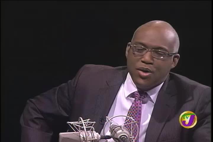 Junior Tucker - Minister/Singer