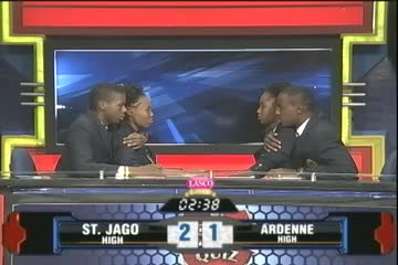 St. Jago High vs Ardenne High - 3rd Place Match